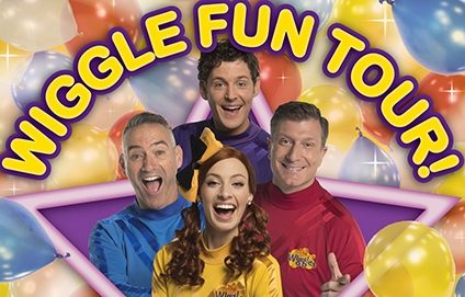 Wiggles 2019